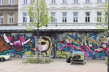 Brunnenmarkt 1