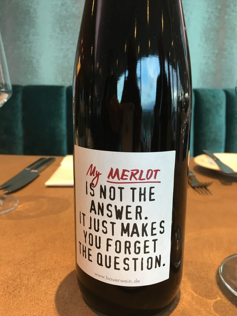 Wein Bonn