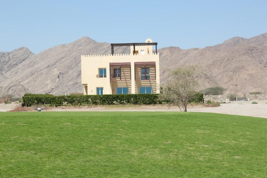 Jebel Sifah Oman