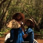 Nikki vertelt: onze vakantie in Thailand, Cambodja en Viëtnam