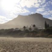 Clifton beach Kaapstad