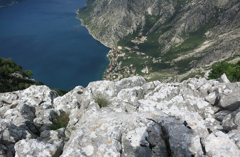 Hiking Kotor PPT
