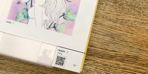 イラストノート Premium 表紙 掲載誌表紙 寺田克也 誠文堂新光社 イラスト 女性 ファッション 広告 web  美容  イラストレーター イラストレーション おしゃれ illustration fashionillustration woman illustrator イラストレーターreism・i(リズム)