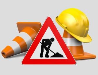 Örtliche Bauaufsicht, Kollaudierung