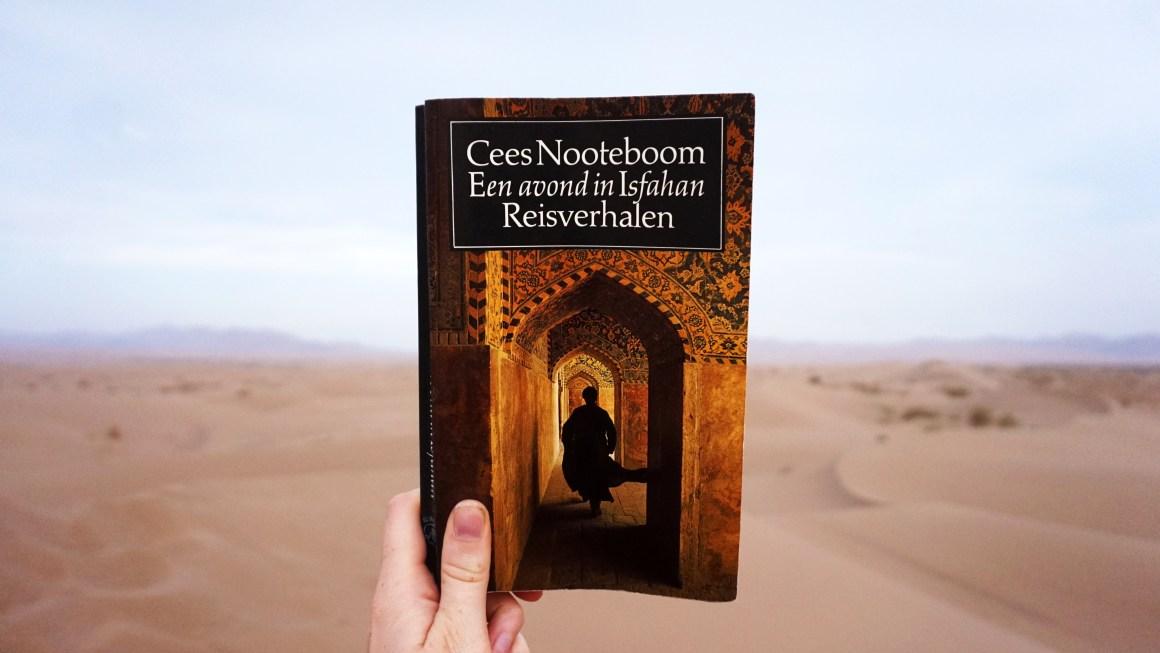 boekentips voor iran
