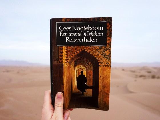 boektips reis naar iran literatuur romans