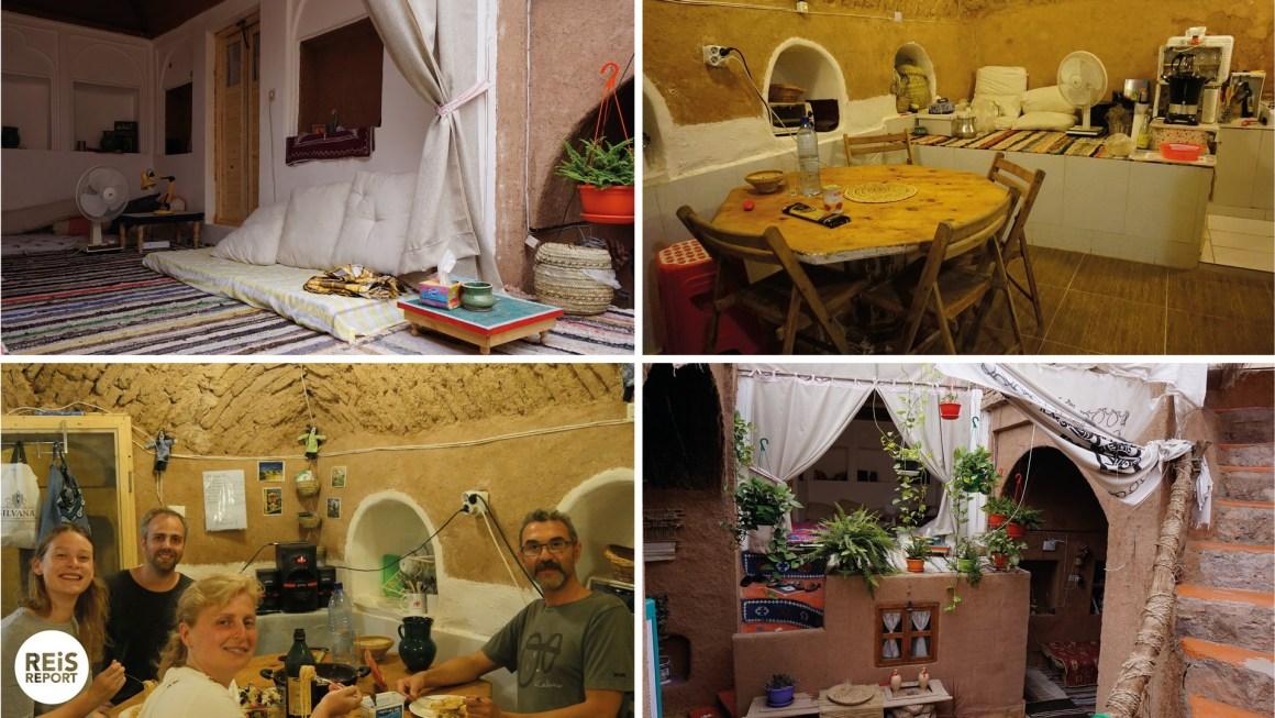 garmeh woestijn iran kamperen 8