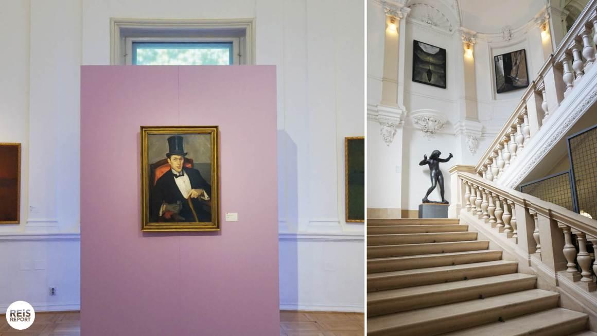 modern gallery zagreb art