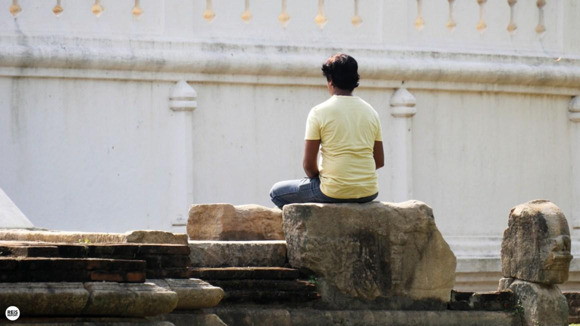 Anuradhapura sri lanka te doen