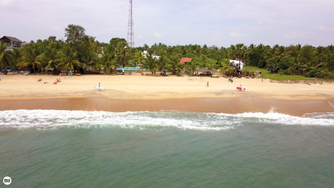 Arugam Bay hotels