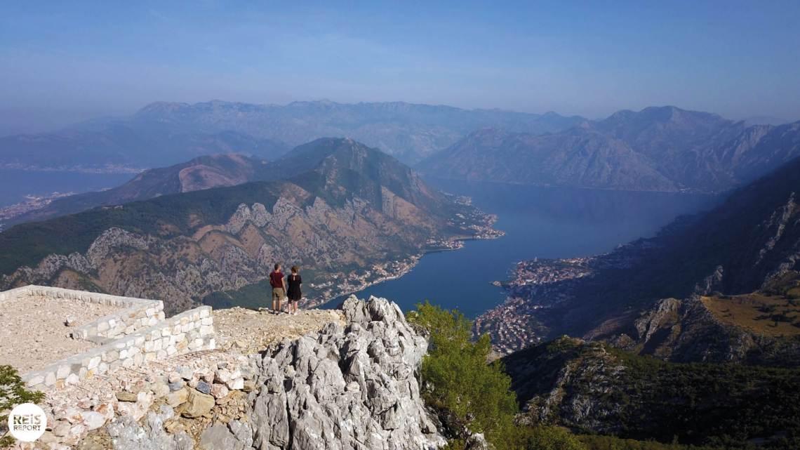 Te doen in Montenegro