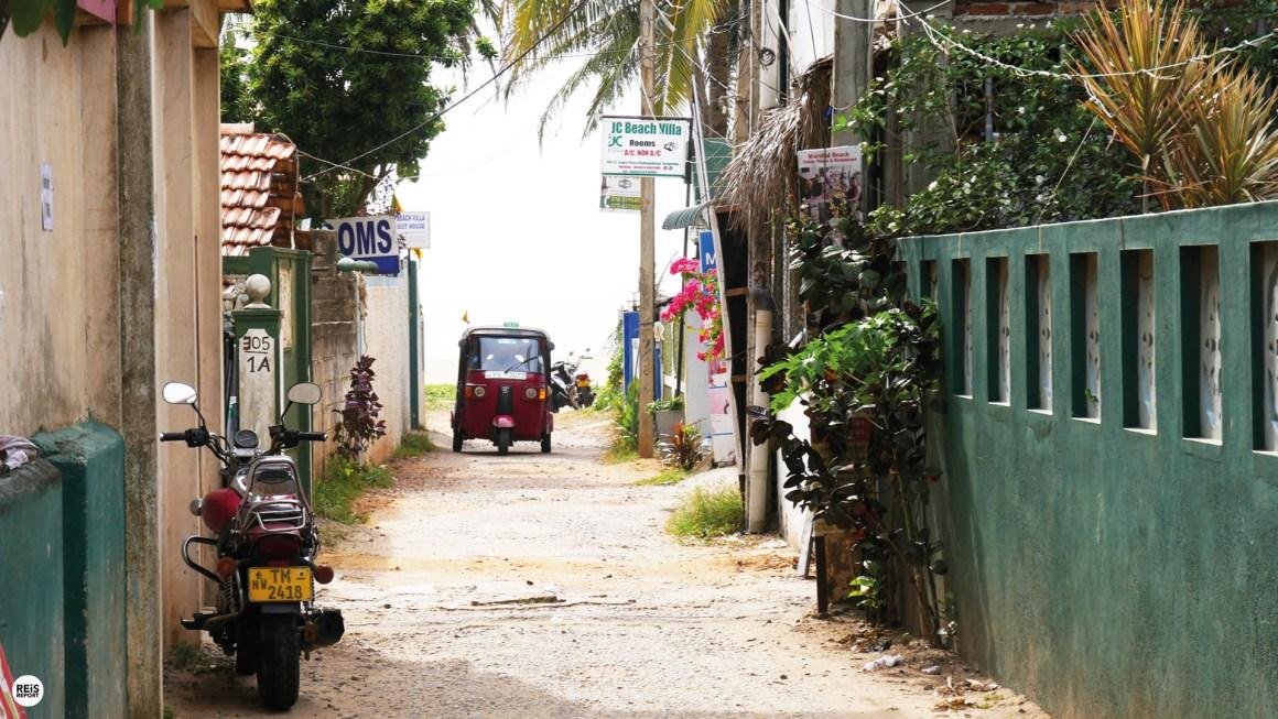 Negombo hotels