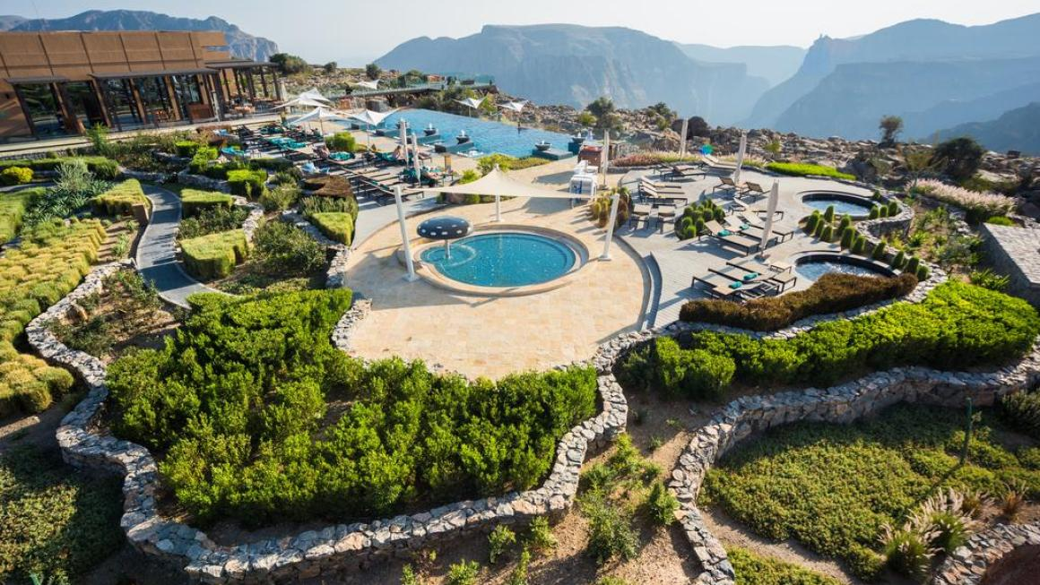 Al Aqar hotels