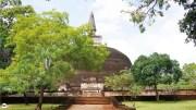 Polonnaruwa bezienswaardigheden & achtergronden