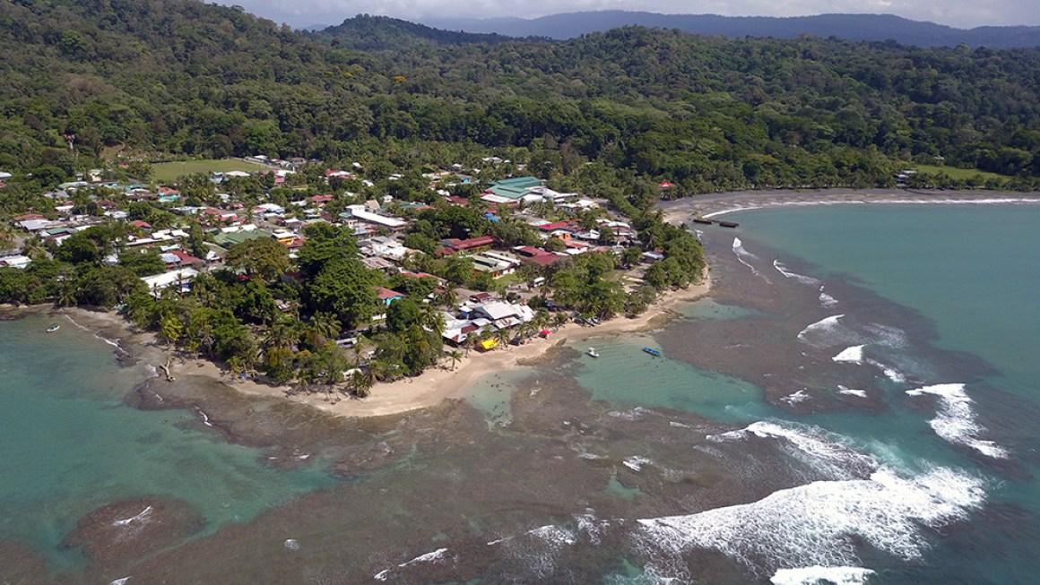 Puerto Viejo de Telamanca hotels