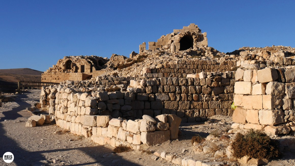 shobak kasteel jordanie