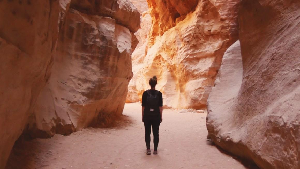 reis informatie jordanië
