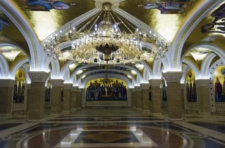 st. sava kerk belgrade