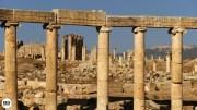 Jerash, Jordanië - Reisgids App