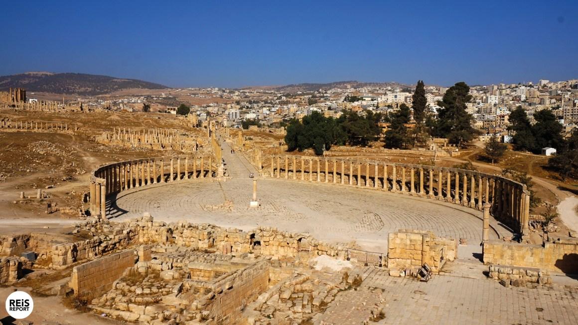 Jerash hotels