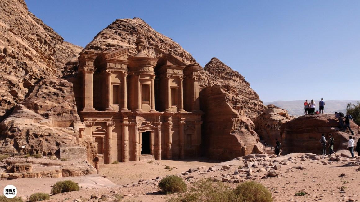 Petra (Wadi Musa) hotels