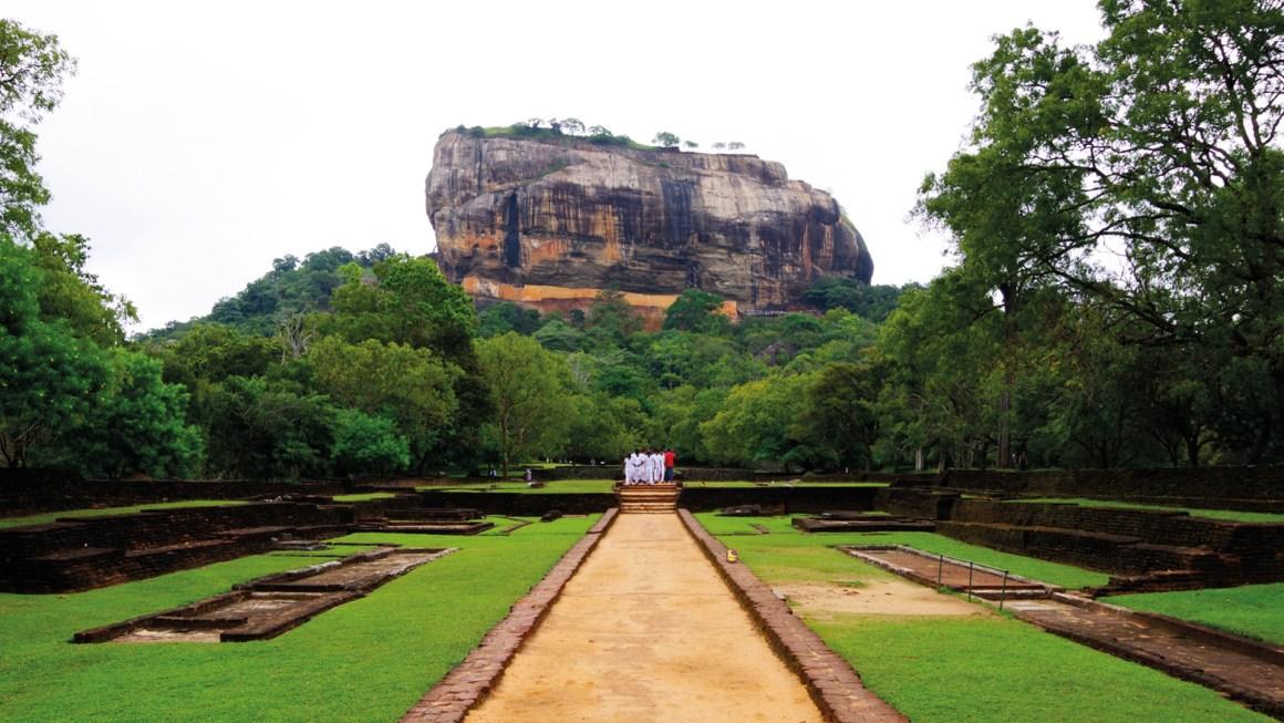 Sigiriya hotels