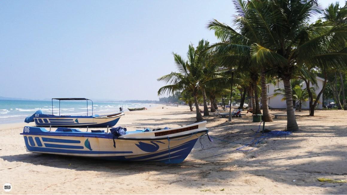 Trincomalee hotels
