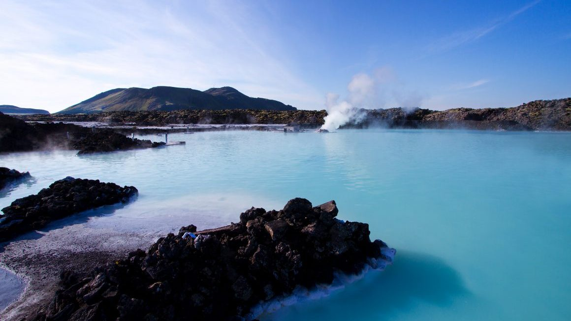 Blue lagoon hotels
