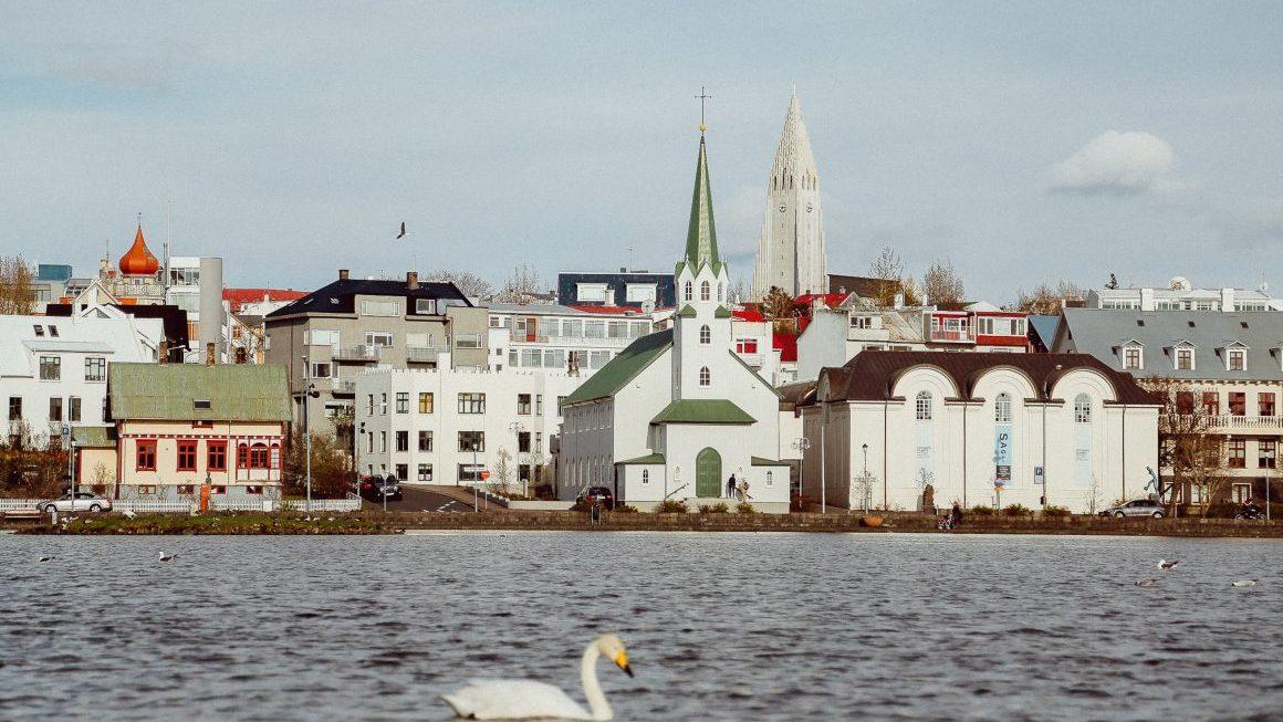 Reykjavík hotels