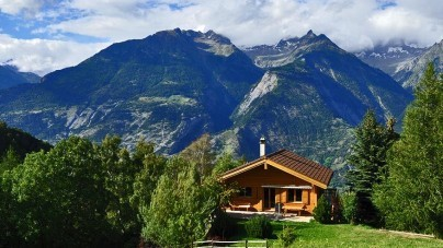 5 misvattingen over logeren in een chalet