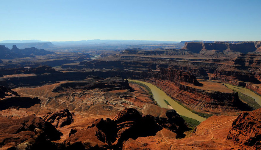 Death Horse Point State Park