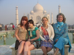 Intian matka 15.2 - 6.3.2008 394