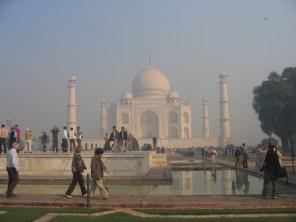 Intian matka 15.2 - 6.3.2008 397