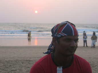 Intian matka 15.2 - 6.3.2008 626