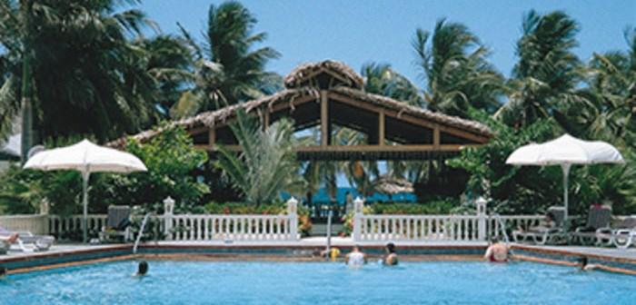 €499 voor 9 dagen CURACAO inclusief vlucht + transfers + 3* Veneto Casion Holiday Beach Resort