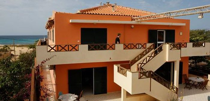Acht dagen ZONNIG KAAPVERDIË voor maar €409 inclusief Ponta Preta Hotel (7.7)