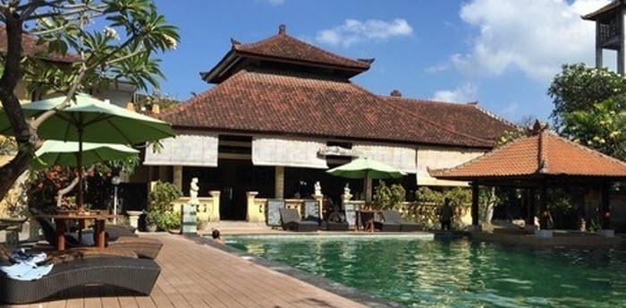 10 DAGEN BALI inclusief vlucht + transfers plus prima 3* Bakung Beach Resort (KW 7.3) voor slechts €699