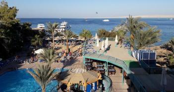 In MAART naar de ZON aan de RODE ZEE? €369 voor 8 dagen met verblijf in Bella Vista Resort