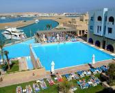 EGYPTE – Februari €319 voor 8 dagen Marsa Alam inclusief vlucht + 4* Marina Lodge (9.4)