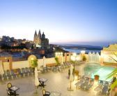 €145 voor 5 dagen MALTA inclusief vlucht + 4* Pergola Club & Spa
