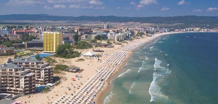 AUGUSTUS – €329 voor 8 dagen SUNNY BEACH BULGARIJE inclusief vlucht + transfers + Palm Residence Appartement