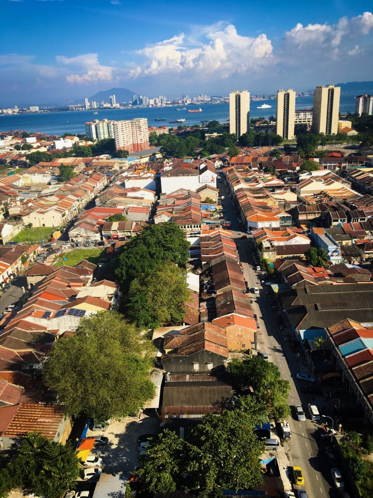 View George Town Neo+ Penang