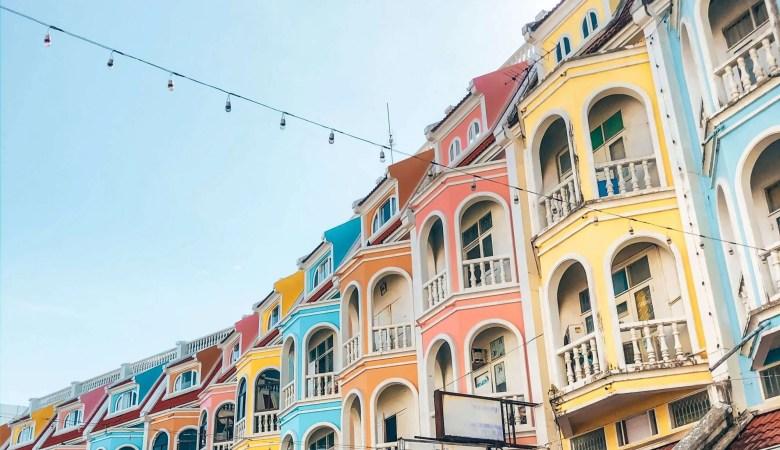 Wat te doen in Phuket Old Town (Thailand)?