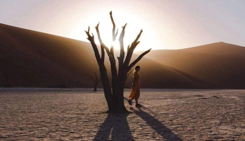 15 redenen om een rondreis door Namibië te maken