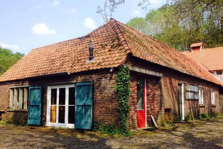 boerderij airbnb