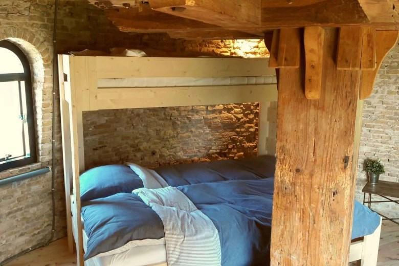 Molen Airbnb