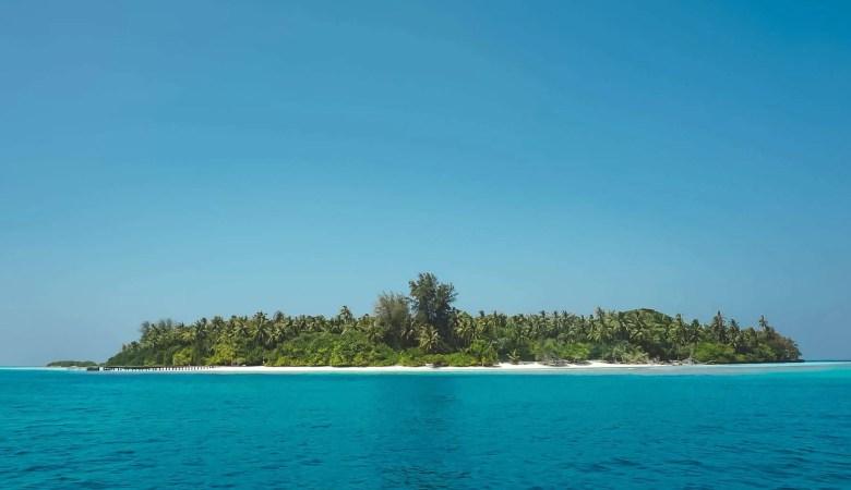 reis Malediven