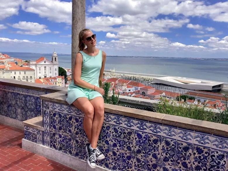 cityview Lissabon