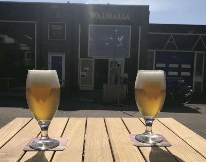 Walhalla Craft Beer Amsterdam