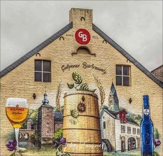Bierbrouwerij Zuid-Limburg